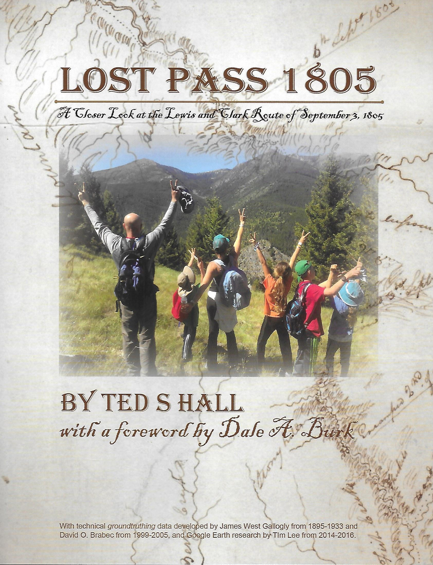 Lost Pass 1805