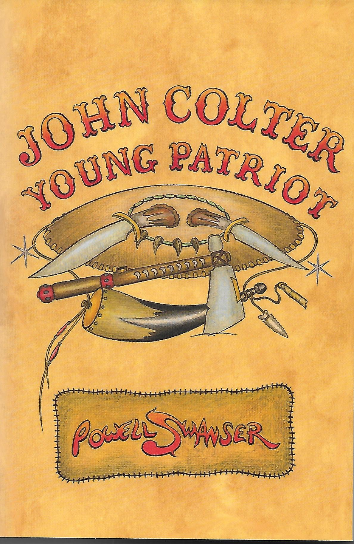 John Colter:Young Patriot